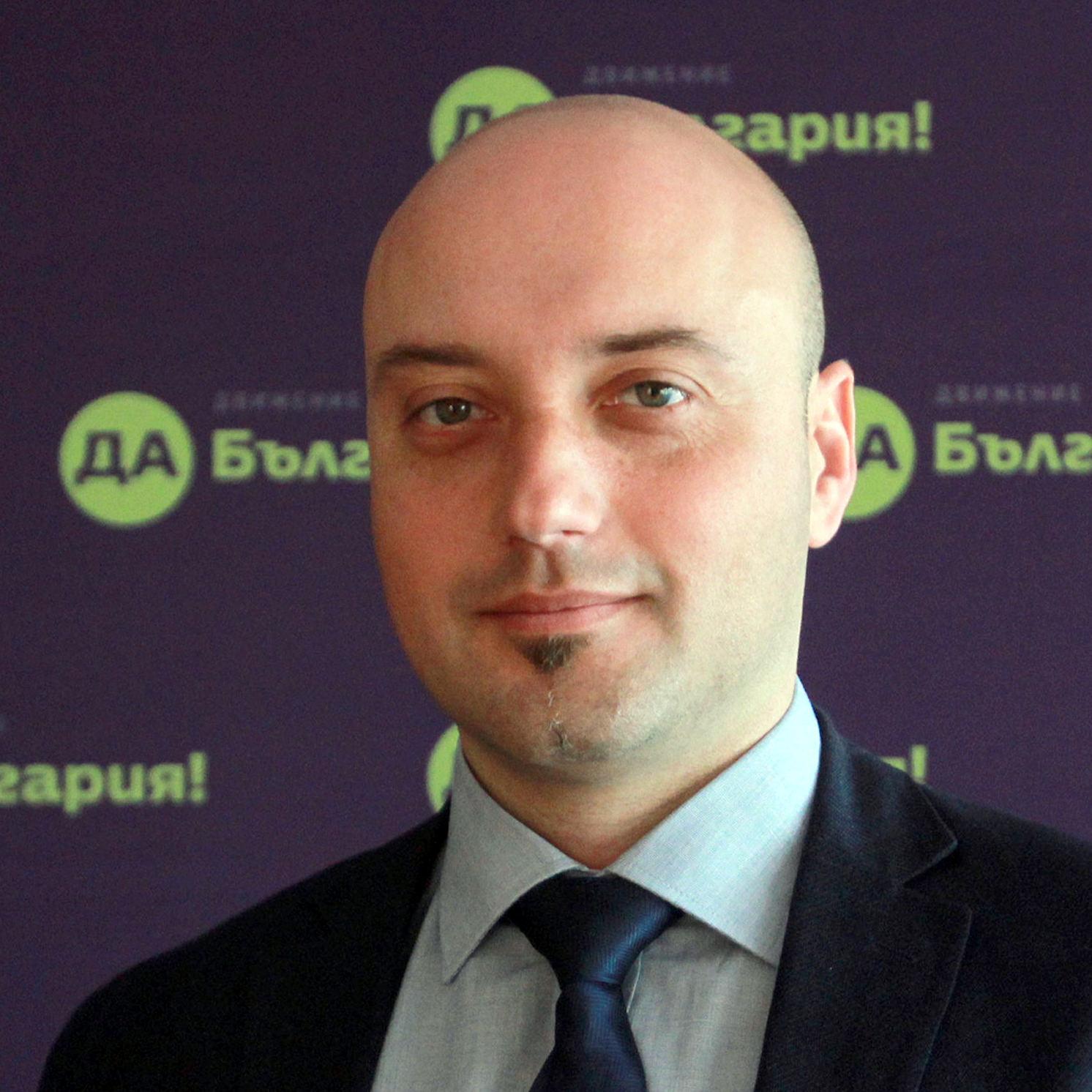 Атанас Славов пред БНР: В следващите месеци дебатът за главния прокурор ще бъде на масата