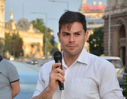 Епизод 47 – Виктор Чаушев за градския транспорт в София