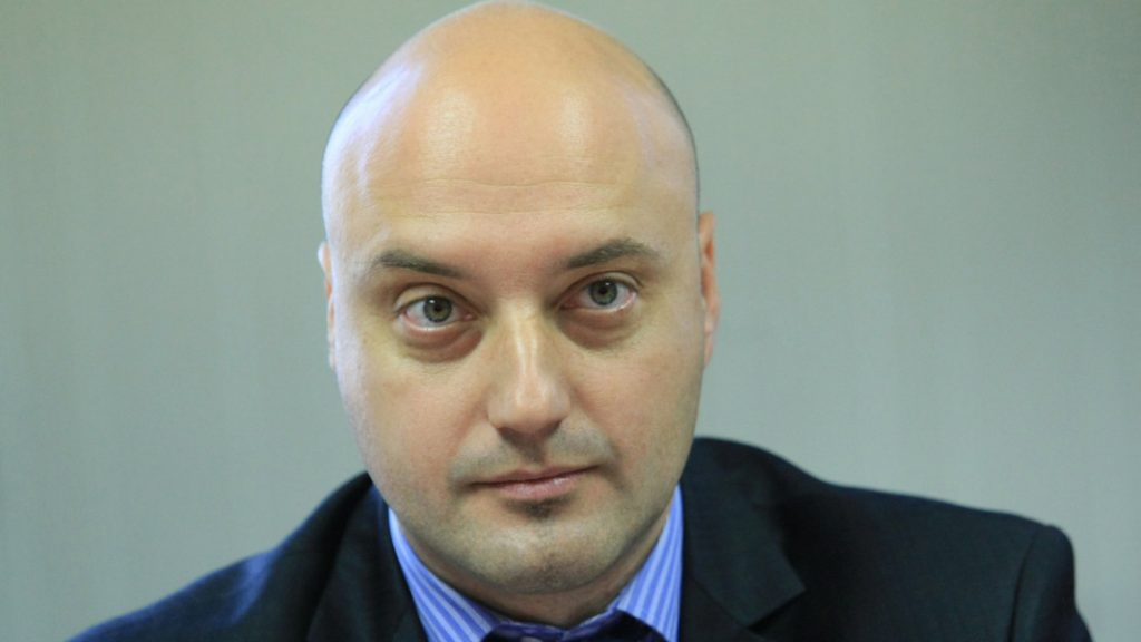 Атанас Славов: Отговорността за съставяне на правителство е на първите две политически сили