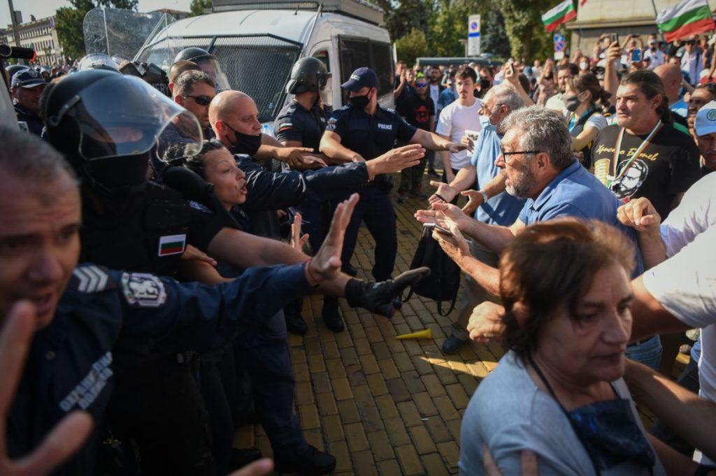 How Bulgaria became the EU's mafia state