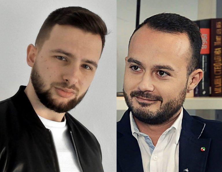 Еп. 55 - Петър Велков и Стоян Трошанов за онлайн обучението