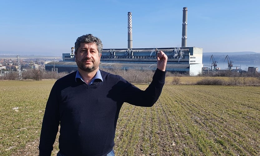 Христо Иванов: Доган отново е с порции от студения резерв, кефлийско му е