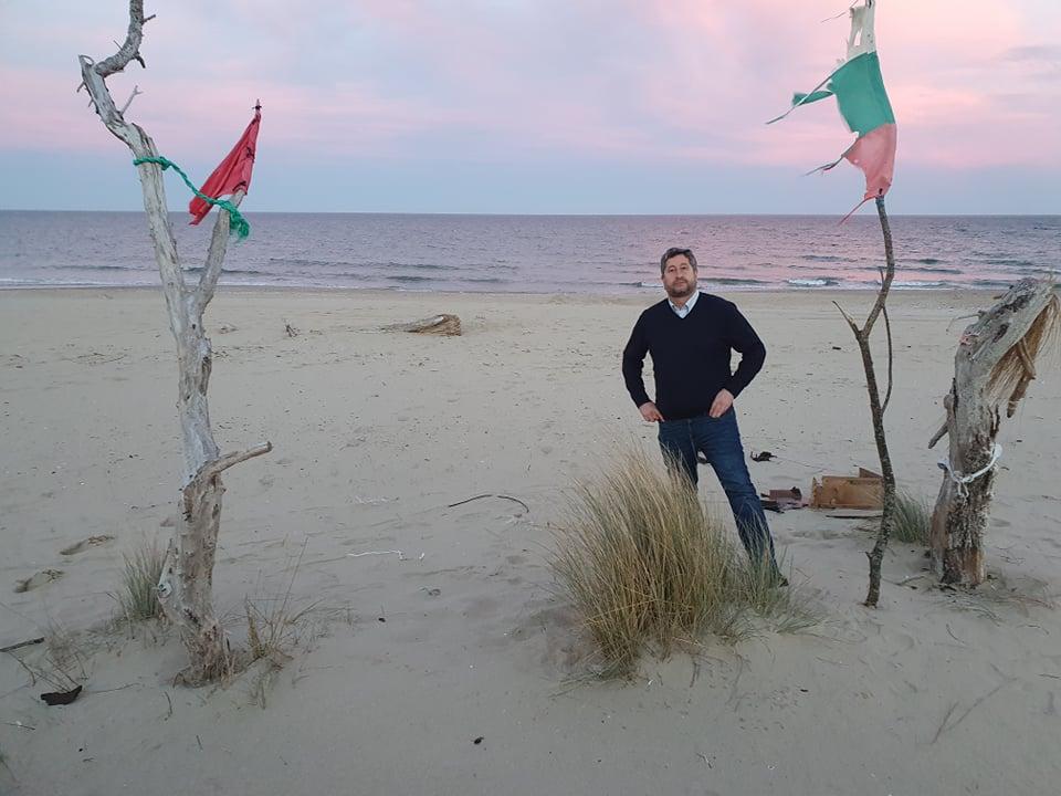 Камчийски пясъци - обирът на българското природно богатство