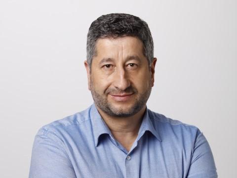 Христо Иванов: В следващия парламент е нужен диалог как България да поеме по пътя на промените