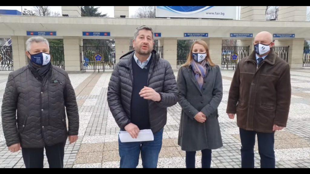 Сезираме Гешев за Пловдивски панаир