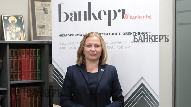 """Надежда Йорданова пред """"Банкеръ"""": Гешев реагира все по-нервно на опитите да бъде викан в НС"""