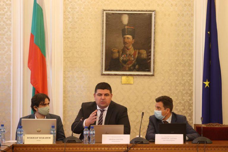 Законопроектът за електронно управление получи подкрепата на бизнеса и ресорното министерство