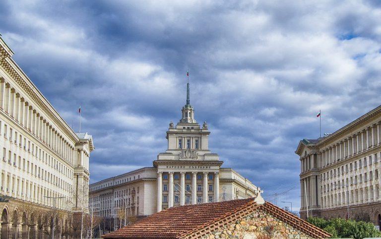 """""""Демократична България"""" призовава президента да свика КСНС за ковид кризата"""
